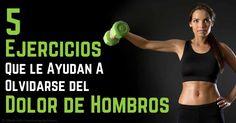 Puede tonificar y fortalecer sus hombros en su casa con el uso de una combinación de movimiento corporales, mancuerna y bandas de resistencia. http://ejercicios.mercola.com/sitios/ejercicios/archivo/2015/07/31/ejercicios-para-tonificar-los-hombros.aspx