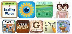 Apps for Educators: English Language Arts