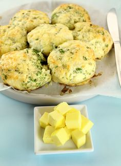 Ingredients 3 cups all purpose flour ⅔ teaspoon garlic powder ⅔ teaspoon cayenne pepper ¾ cup milk ½ cup grated parmesan ½ cup shredded ched...