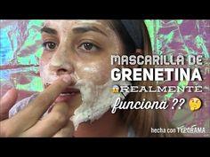 Beneficios de la grenetina natural hidrolizada para adelgazar | APERDERPESO.COM - YouTube