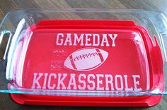 13 Things You Didn't Know You Needed For Game Day