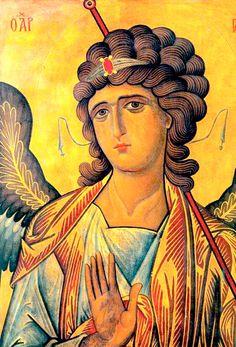 Свети архангел Гаврило   Српскa Православнa Црквa [Званични сајт]