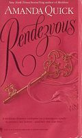 Rendezvous by Amanda Quick - FictionDB Amanda Quick Books, Historical Romance, Book Lists, Author, Passion, Book Stuff, My Favorite Things, Reading, Word Reading