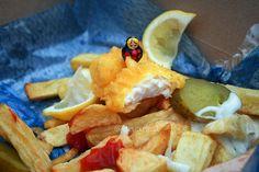 READ // Cosa mangiare a Londra e guida golosa con foto dei dolci inglesi