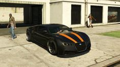 GTA V - Adder
