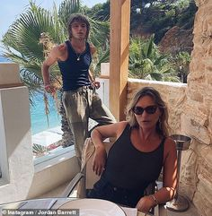 Jordan Barrett, Kate Moss Style, Surprise Engagement, How To Lean Out, Model Agency, Ibiza, Supermodels, Jordans, Poses