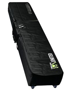 New DEMON UNITED 2020 New Phantom Flight Snowboard Travel Bag- Double Snowboard Bag Airport Travel- Snowboard Bag Fully Padded XL Sized Wheels Ultra Durable Airline Travel online shopping - Looknewfashion Snowboard Bag, Bag Essentials, Airline Travel, Ski Boots, Travel Reviews, Winter Travel, Winter Sports, Travel Bags, Sling Backpack