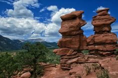 pikes peak colorado - Google Search