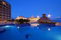 El Cozumeleno Beach Resort, Isla Cozumel. #VacationExpress
