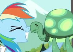 I <3 tank!! He's the best pet a pony can have!! :)