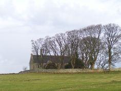 B And B Along Hadrian's Wall church, along Hadrian's Wall | Schotland | Pinterest | Hadrian's Wall...