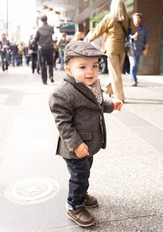 kids fashion, Im so getting this for my landin for the winter..