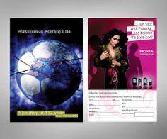 Single page flyer Get Shot, Printing, Design, Style, Swag, Outfits