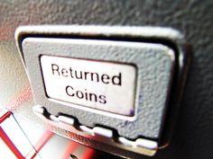 Dario Piacentini Photographer - Returned Coins