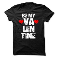 BE MY VALENTINE TSHIRT 7