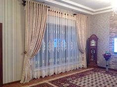 Одноклассники Grommet Curtains, Home Decor, Decoration Home, Room Decor, Home Interior Design, Home Decoration, Interior Design