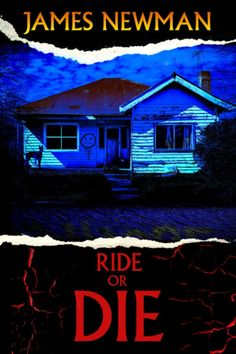RIDE OR DIE is Janine's first experience with James Newman's solo work. What did she think? It's now out from Silver Shamrock! #horror #amreading Mechanic Resurrection, Silver Shamrock, Tough As Nails, Slow Burn, Ride Or Die, Ghost Stories, Book Publishing, Female Characters, Book Review