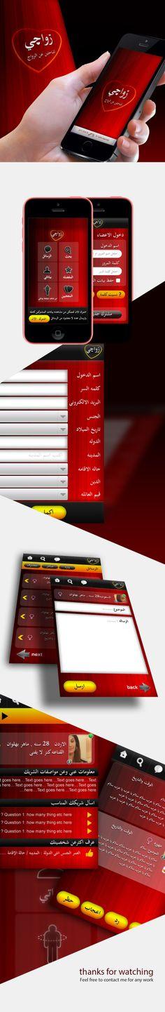 Iphone Application design.