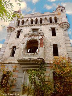 2760e965261 47 Best Castles images | Beautiful places, Castles, Paisajes