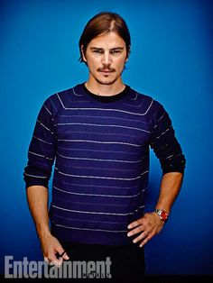 Josh Hartnett, Penny Dreadful. See more stunning star portraits from our photo studio at San Diego Comic-Con 2014 here: http://www.ew.com/ew/gallery/0,,20399642_20837117,00.html