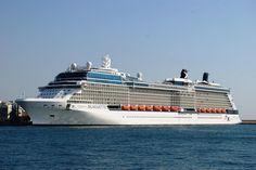 Silhouette (Celebrity Cruises | Cruzeiros Celebrity)