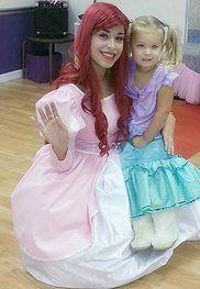 A Fairytale Come True - Princess Parties Serving Palm Beach Florida