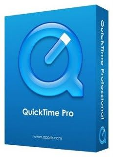 QuickTime - A powerful, robust, flexible platform with the broadest capabilities for working with multimedia technology that provides tremendous opportunities. But that's not all. With QuickTime 7 Pro, plug-and third-party tools for streaming material as QuickTime, you will be able to bring digital media to a higher level. QuickTime 7 Pro allows you to convert multimedia files into different formats. With QuickTime Pro you can convert files to a format optimized for iPhone, iPad, iPod, Apple…