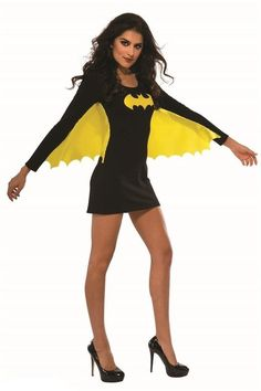 Description #880417 Includes: Dress w/ wings Sizes: S, M, L