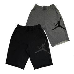 bc1822648dbe Jordan Jumpman Air Herren Fleece Shorts Basketball Shorts Jordan Kurzehose  M L