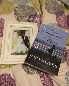 Noch ganz fix beim #WeddingWednesday mit reingehüpft. 👰🏻 Und mein zurzeit-und-schon-seit-bestimmt-3-Monaten-lese-ich-dieses-Buch zeigen. 😄 Denn abends wird meist noch fern gesehen. Aber nicht heute, erst wird noch gebloggt und dann ins Bett gekuschelt und mindestens noch 1 Kapitel gelesen. 💪🏻 Und morgen früh ist auch endlich der Liebste wieder da. 🙌🏻 #AnneundPeter #AnneundPeterheiraten #love #picoftheday #instadaily #instagood #instapic #instago #potd #daily #instaday #👰🏻#Wedding…