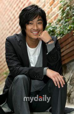 ♥ Joo Ji Hoon