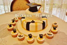 Torta de Graduacion