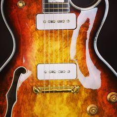 Belvoir Guitars Serval LP Guitar Pins, Serval, Gibson Les Paul, Lp, Guitars, Electric, Guitar