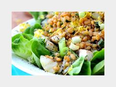 Lemon Squash Salad http://www.prevention.com/mind-body/natural-remedies/25-delicious-and-clean-detox-dishes/slide/6