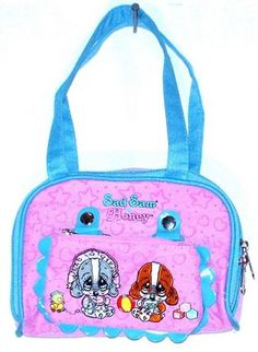 Sad Sam and Honey Bag Handbag Purse $17.99
