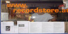 * 33•45 recordstore Vinyl Store, Vienna, Dj, Broadway Shows, Culture