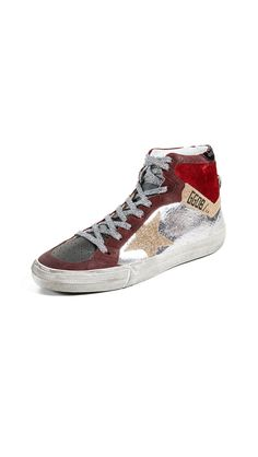 2a306bfd GOLDEN GOOSE 2.12 SNEAKERS. #goldengoose #shoes #