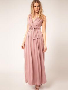 10 Maternity Maxi Dresses for Spring + Summer | Babble