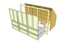 kneewall storage                                                                                                                                                                                 More