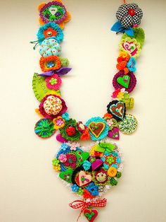 ...: Corações e Flores
