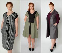 Деловой стиль одежды для женщин - фото