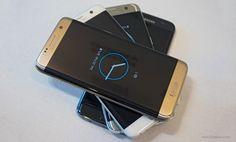 cool tech Según informes, Samsung fabricará 17,2 millones de unidades del S7 antes de abril