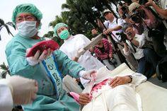 Rádio pública da Califórnia relata extração de órgãos na China | #China, #EUA, #ExtraçãoDeórgãos, #FalunGong, #Perseguição