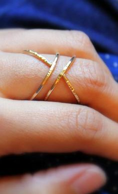 I adore this ring!