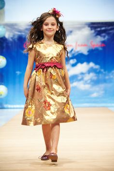 44 best Children s Fashion Show images on Pinterest Kids fashion 29