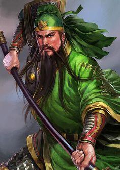 Guan Yu - Buscar con Google