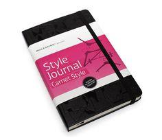 Moleskine Passions Style Journal - Moleskine United States