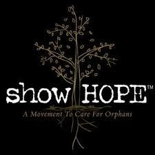 Show Hope: A Movement to Care for Orphans. Steve and Mary Beth Chapman