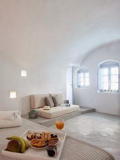interiores de lineas y ornamentaciones simples