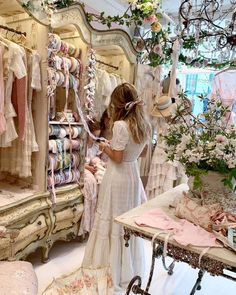 Today we write the second chapter of our magical story with the opening of our very enchanting NYC shop and new West Village home. Bleecker Street, Princess Aesthetic, Belle Aesthetic, Vintage Princess, Look Vintage, Vintage Pink, Jolie Photo, Aesthetic Vintage, Aesthetic Pictures